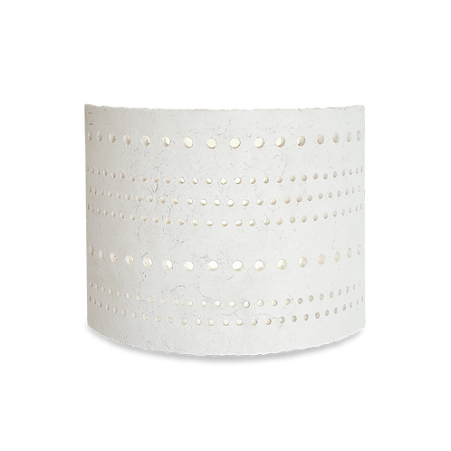 arbotante moderno de cerámica