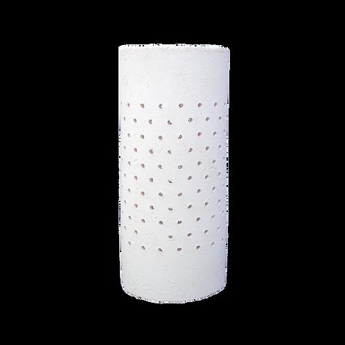 iluminación en cerámica