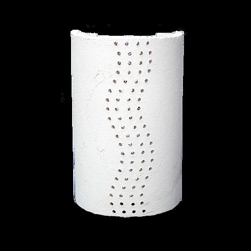 lámpara de pared hecho a mano