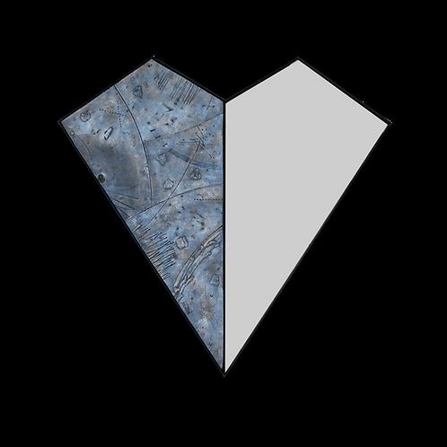 Espejo Mariposa XI
