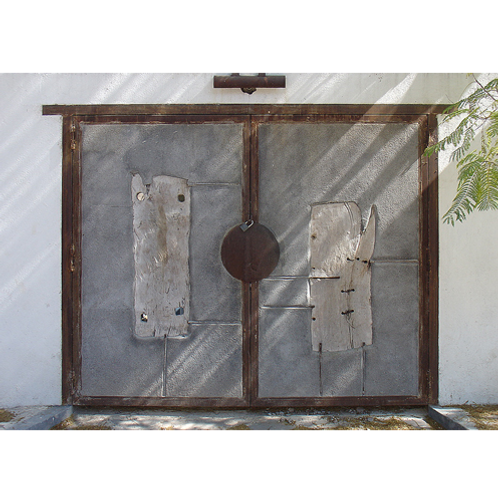 Gate and Door II
