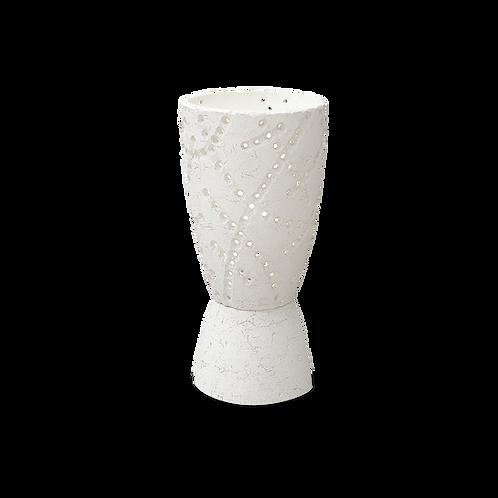lámpara de cerámica para mesa de noche