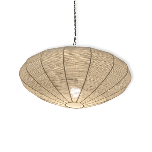 iluminación para palapa