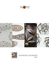 Decoración para muros en cerámica