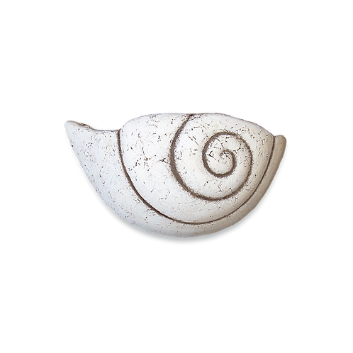 white ceramic wall light