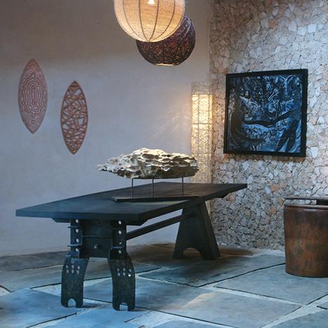 Mobiliario y arte Takto Design