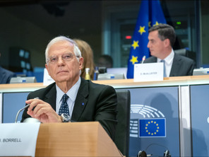 Ends, Ways and Means in Borrell's Elaborated EU Strategy on China: Trade and Investment Dimension