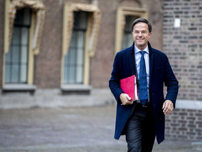 Political Risk Update #2: <Dutch Elections: Who will join Rutte IV?>