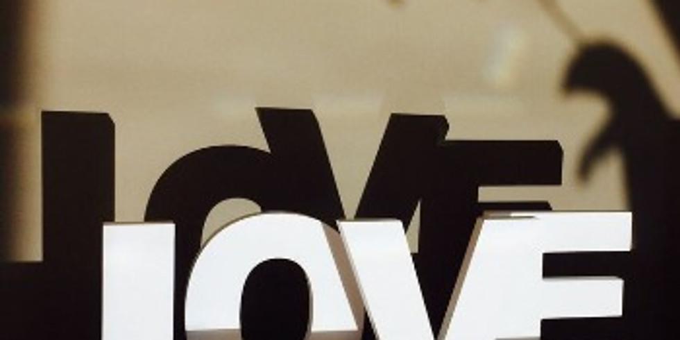 Rendre vivante la FORCE de l'Amour