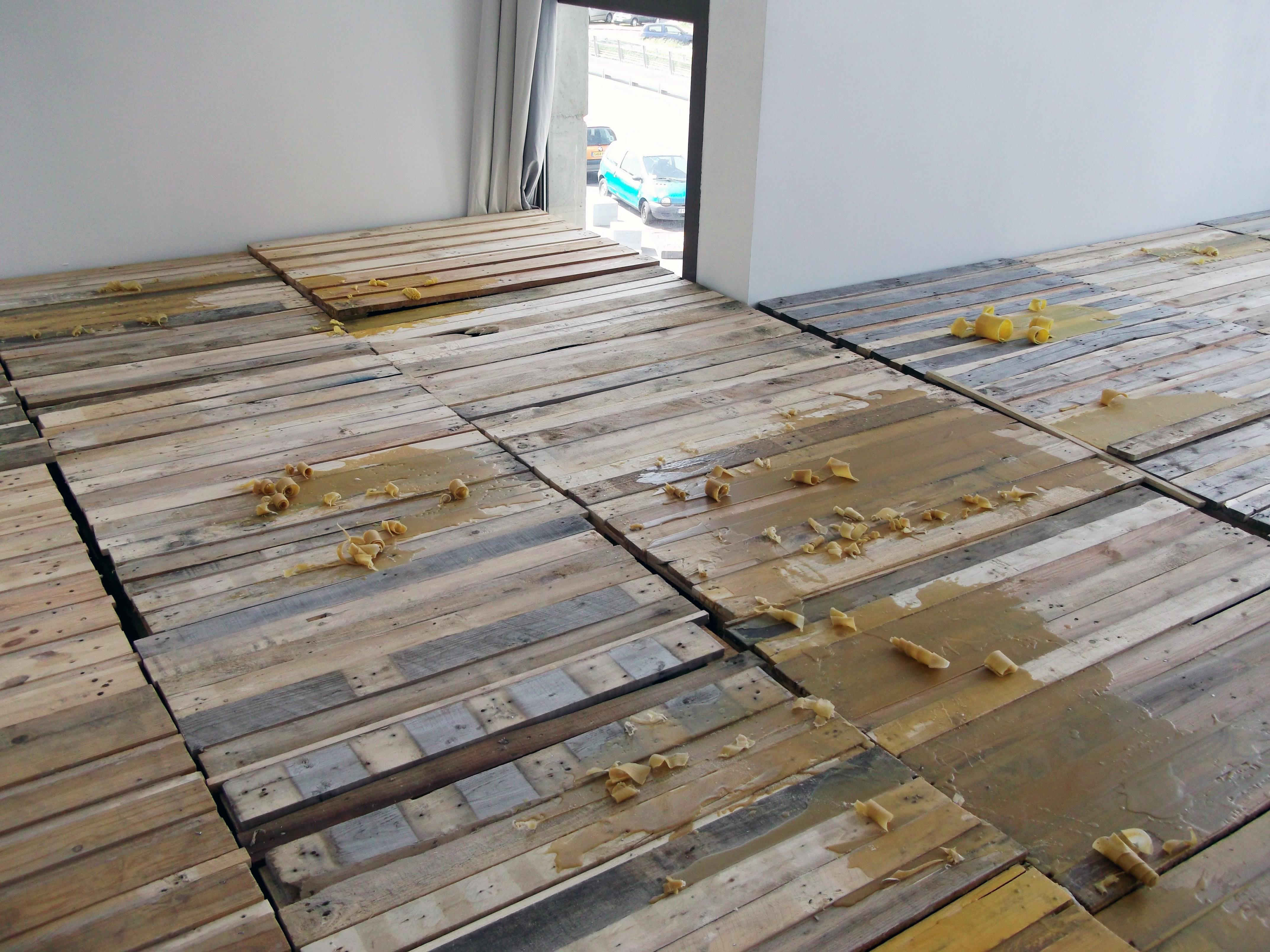 Le Plancher, 2012