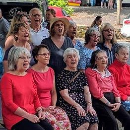 Witney Singing Circle