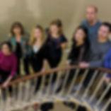 Green Templeton College Community Choir