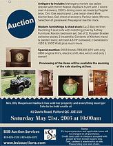 BSB Auction Services Service encan BSB