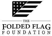 FoldedFlagFound-Horiz-B&W.jpg
