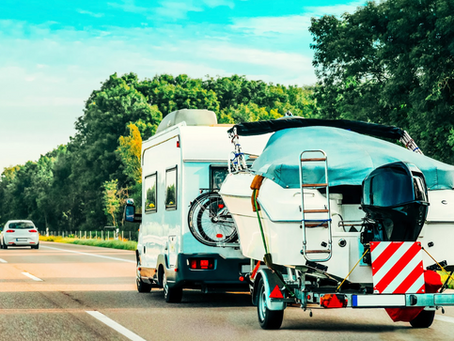 Insuring Your Recreational Vehicles