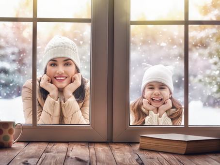 How to Winterize Your Home from the Inside Out