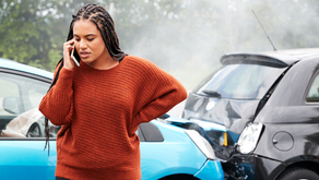 How to Handle A Car Accident with Cushman Insurance