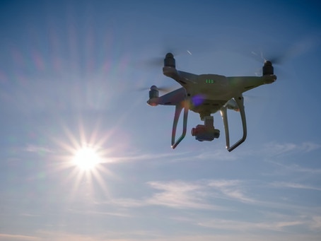 Are you gifting a hobby drone this holiday season?