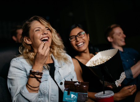 As melhores séries e filmes para assistir na Quarentena