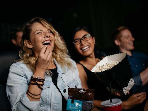 Qpapa實用英文:喜愛哪一類型電影?