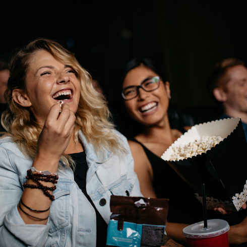Cocktails Cinema