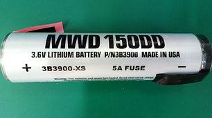 ELECTROCHEM MWD 150DD