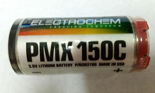 ELECTROCHEMPMX 150C