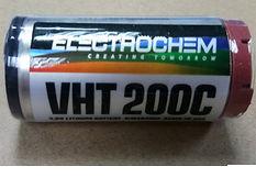 ELECTROCHEM VHT 200С