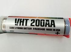 VHT 200AA ELECTROCHEM