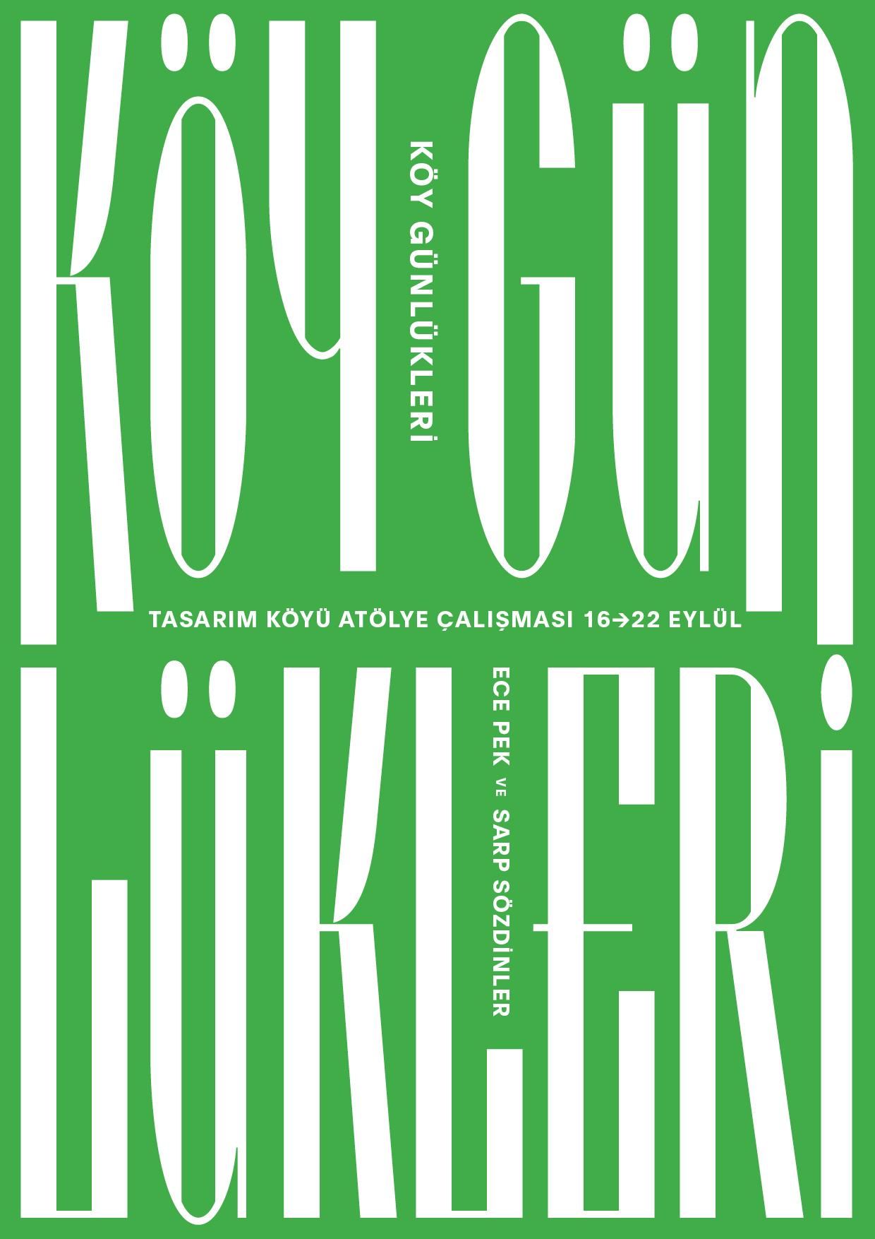 KG-Poster