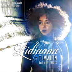 Lidiaana - New Single Cover