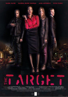 Poster - The Target