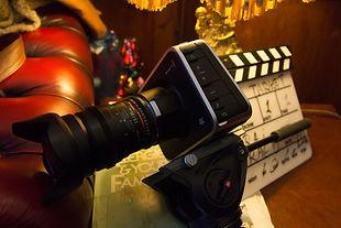 Film Set - The Target