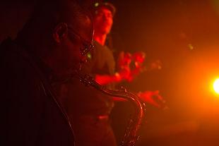 John Fossey Band