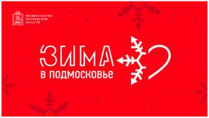 Зима в Подмосковье  Растопит ваши сердца!