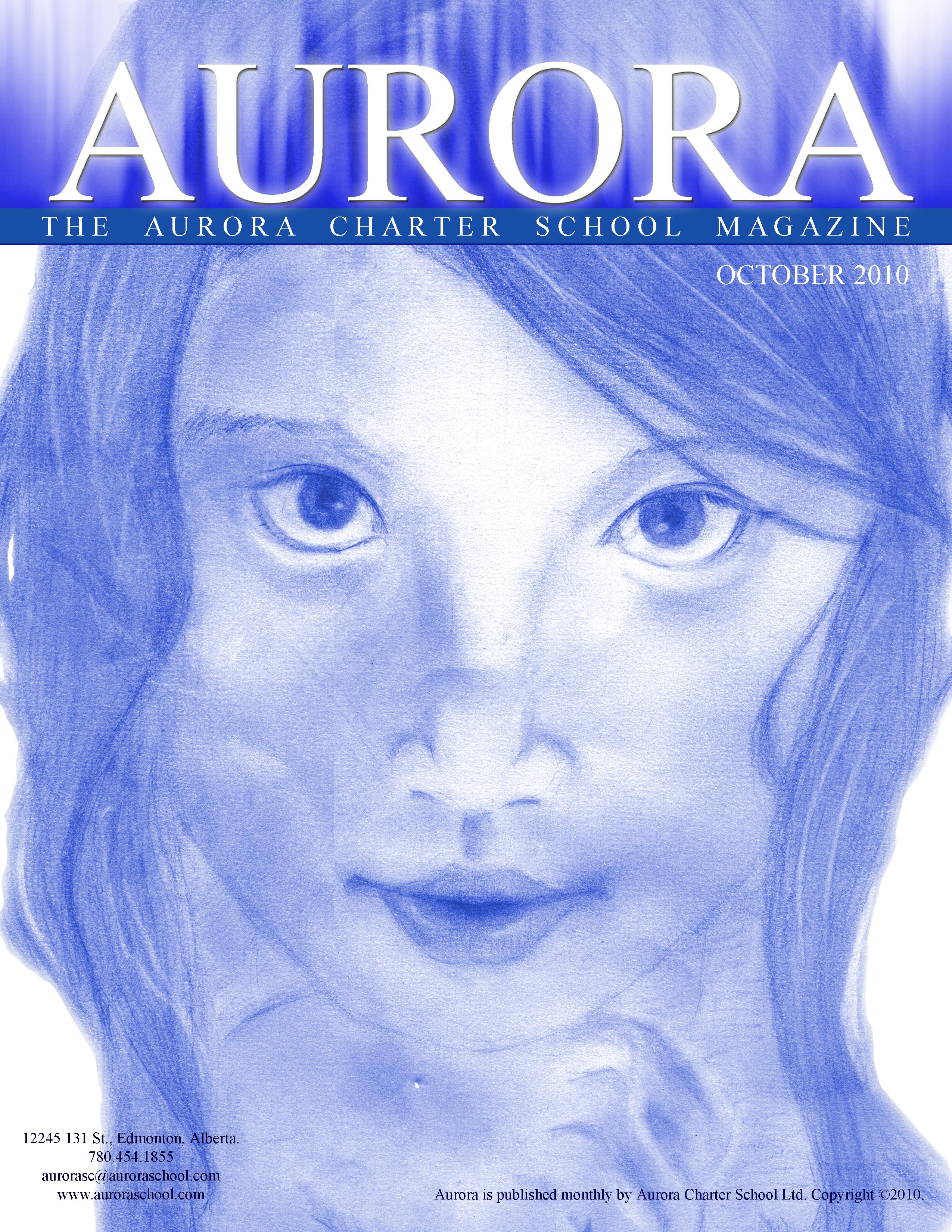 01 - October Cover copy