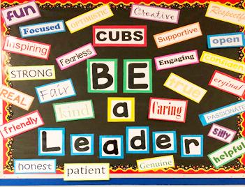 Cubs Leadership