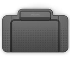 Philips USB Transcription Foot Controller