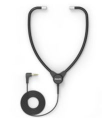 Philips ACC0232 Transcription Headset