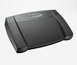 Deluxe Standard USB Foot Controller