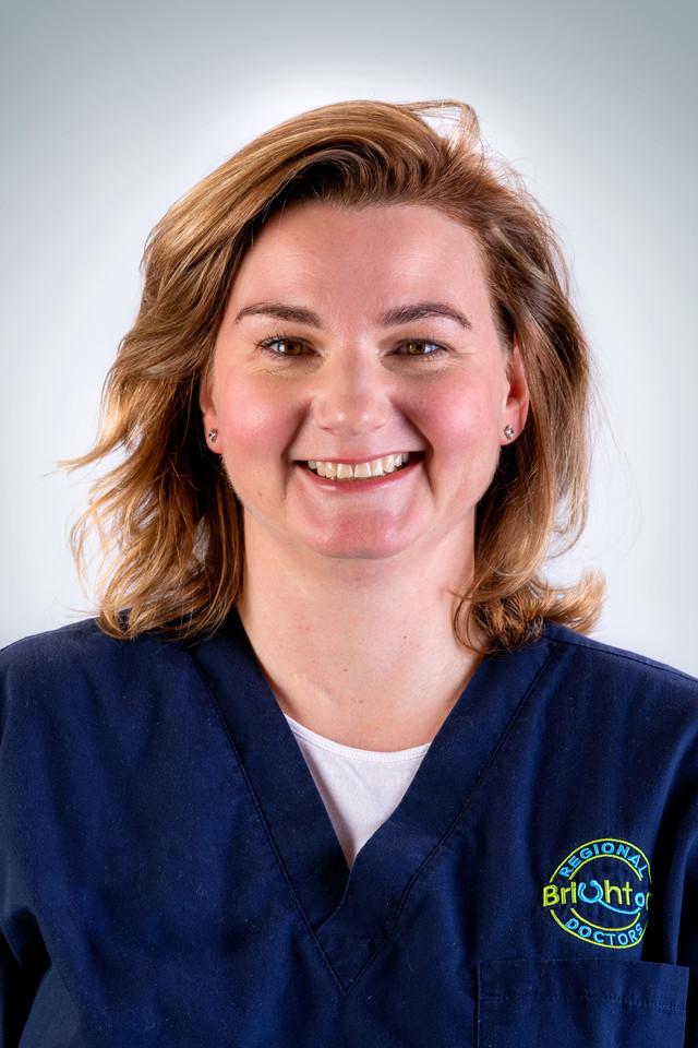 Dr Sarah Burbury