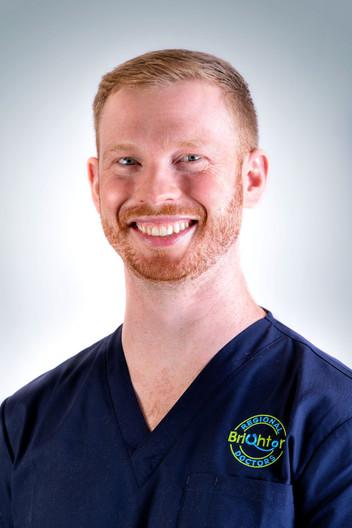 Dr Robbie Luelf