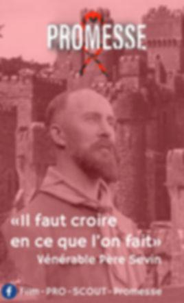Jacques Sevin-Il faut croire_rouge.jpg