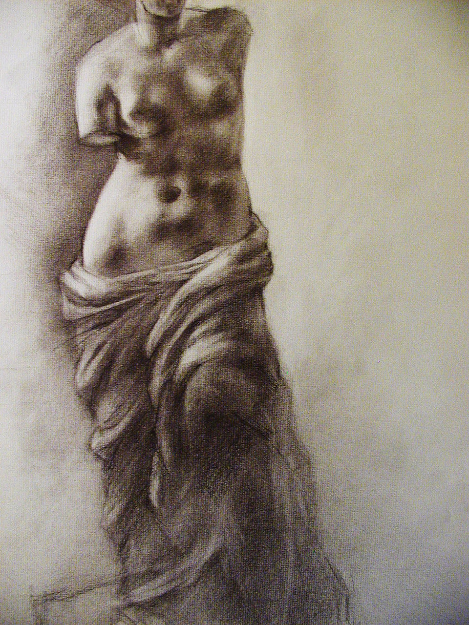 Cast Study of Venus di Milo