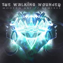 Modern Art // The Remixes Cover