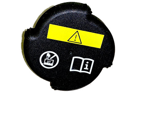RAC20120 - BMW 6-SERIES (E63-E64) EXPANSION TANK CAP 20Ps