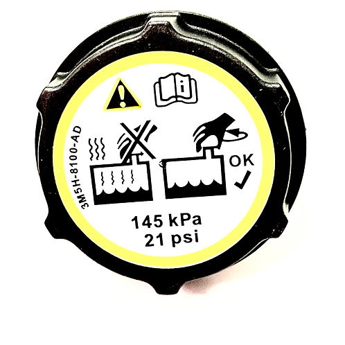 RAC20421 - FORD KA & KUGA - RADIATOR CAP 21Psi -1224233
