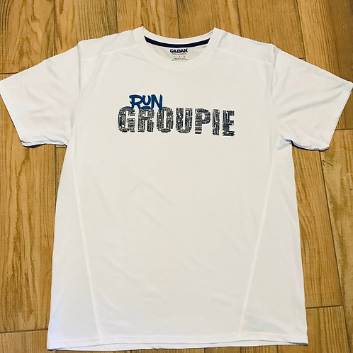 Run Groupie tech shirt