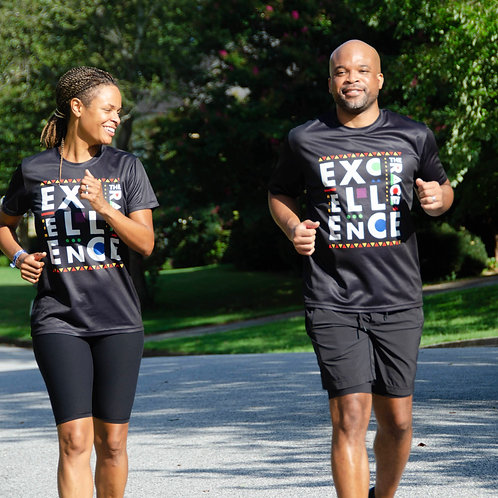 The Race 2020 Excellence Shirt