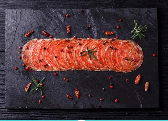 Sliced chorizo ( 250gram pack)